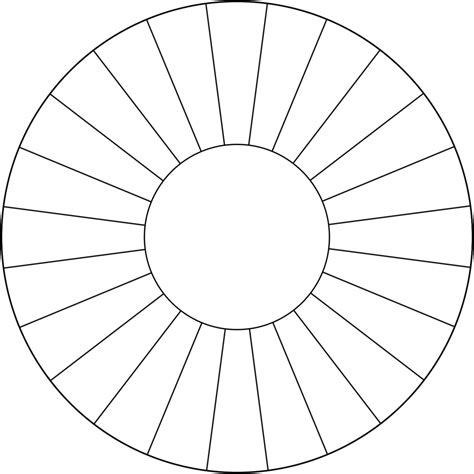 rotating wheel card template 1510 x 1510 wheel template by wheelgenius on deviantart