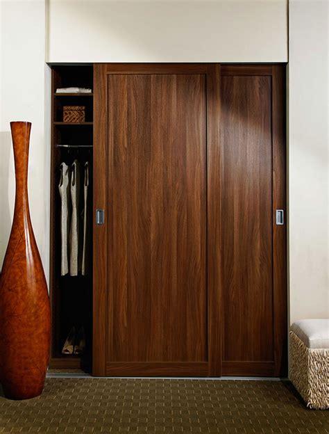 wooden closets with doors sliding doors gallery