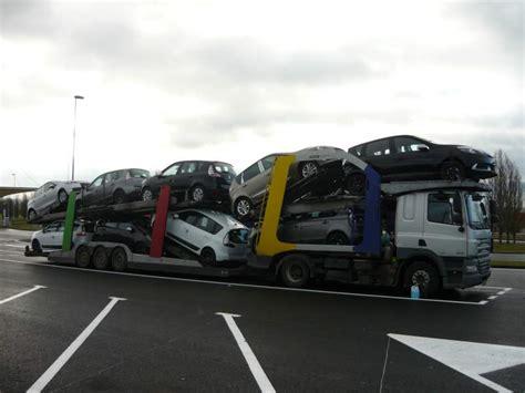 transport porte voiture camion transport voiture camion transport de voitures 59