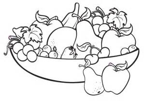coloring books for fruits fruits images for drawing clipart best