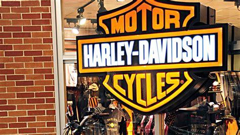 Motorradhersteller Hessen by Harley Davidson Zahlt Millionenstrafe Auto
