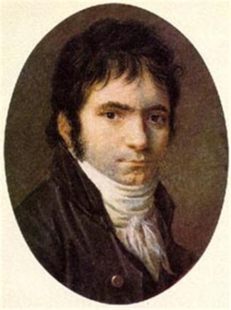 beethoven biography in english picture gallery english