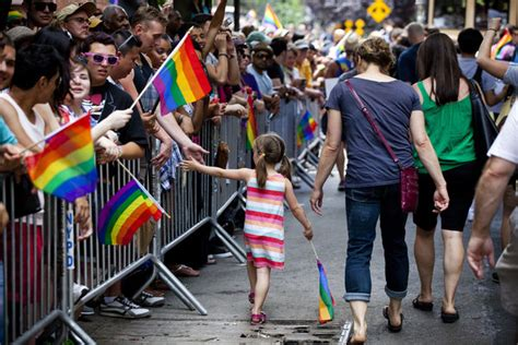 gay section of nyc 28 photos of kids at pride parades who know that love is