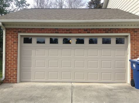 Doorlink Model 510 Garage Door Garage Door Guru Charlotte Nc Doorlink Garage Doors