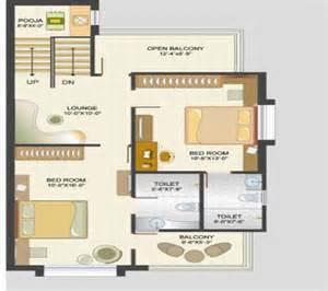 2 bhk home design plans foundation dezin decor 2bhk 3bhk layout s