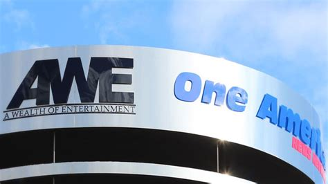 entertainment news one one america news network and a wealth of entertainment