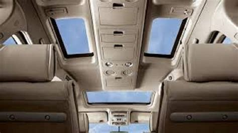 nissan quest sunroof sunroof glass nissan quest mini van 2004 2007