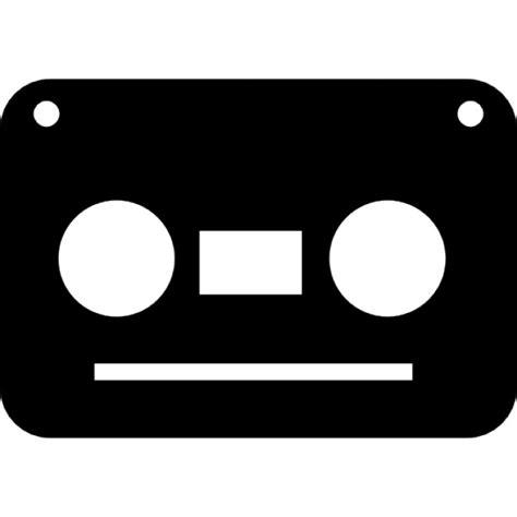 cassetta musica cinta de cassette de m 250 sica descargar iconos gratis