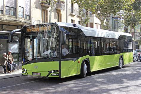 New generation Solaris Urbino range   Bus & Coach Buyer