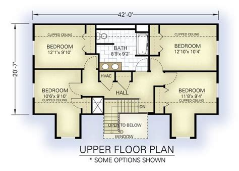 foremost homes floor plans foremost second floor plan home sweet home pinterest