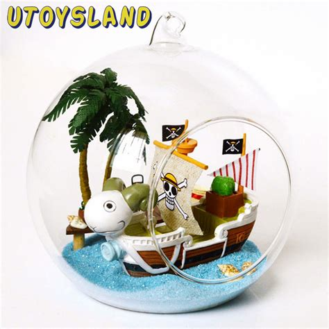 Thousand Ship Diy Miniature In Glass One buy wholesale wood pirate ship from china wood