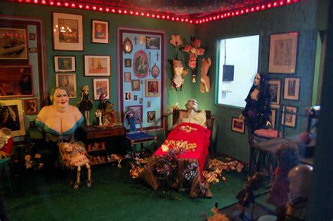 Mattress Factory Museum Pittsburgh by Mattress Factory Museum Pittsburgh Pennsylvania