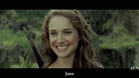 thor movie jane foster truck jane foster if she be worthy lady thor fanmade trailer