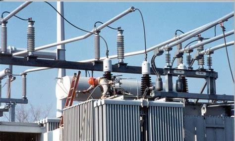 cabina elettrica cabina elettrica impianti elettrici