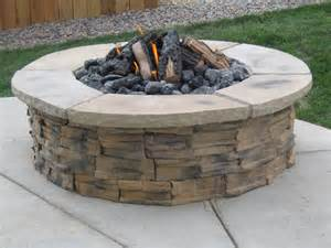 outdoor pits outdoor fire pit ideas decosee com