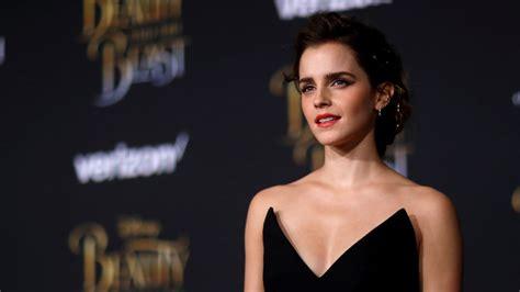 film emma watson neu emma watson will be 2017 s highest earning female star