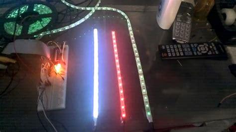 raspberry pi dancing christmas lights youtube