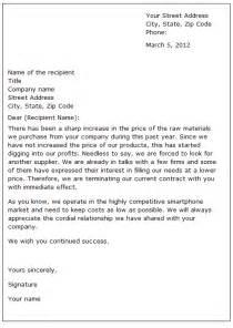 Business Letter Closing Deal Sle Business Letter The Best Letter Sle