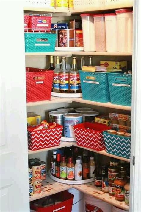how to organize your pantry shelves organized pantry shelves organization pinterest