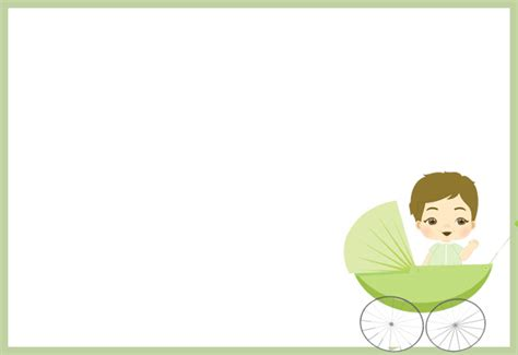 baby template baby shower templates free include a ready to use invite