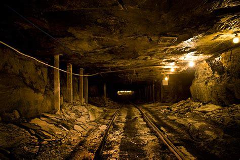 Underground Mining underground coal mining