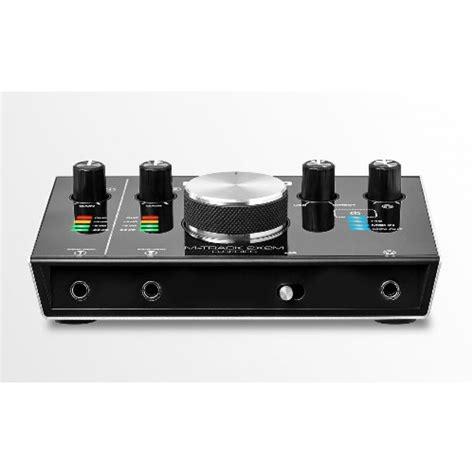 2x2m m audio m track 2x2m usb audio midi interface mtrack