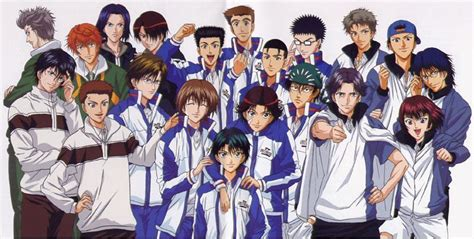 The Prince Of Tennis V 1 musical prince of tennis the starting point of toku actors jefusion