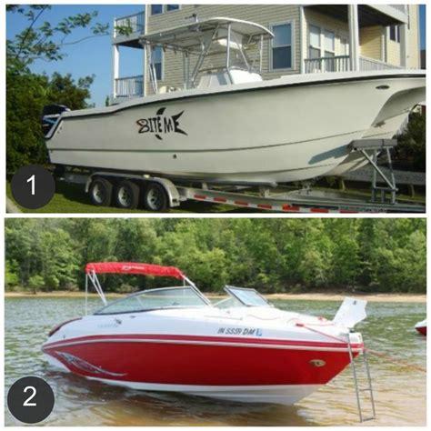 wakeboard boat vs bowrider 126 best images about boats for sale on pinterest sedans