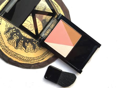 Maybelline V Blush Contour maybelline v blush contour pink review swatches