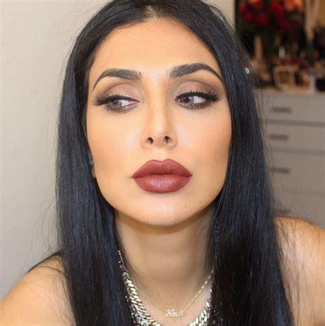Eyeliner Huda why fiends are mesmerized by huda kattan