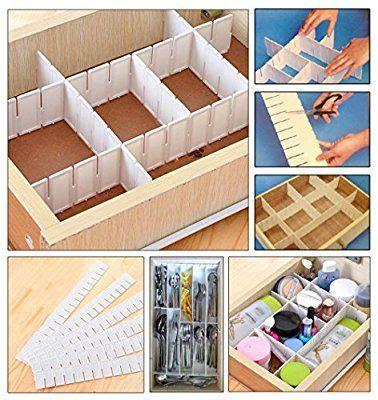 schubladen organizer küche ideenb 252 ndel schubladen organizer ordnungssysteme wonderful