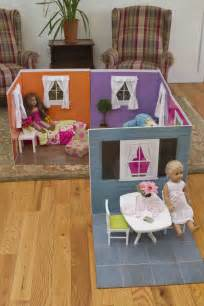doll room of three s craft american doll rooms