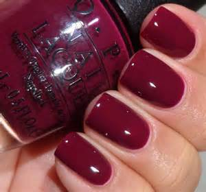 opi wine color opi san francisco collection cremes of and lacquer
