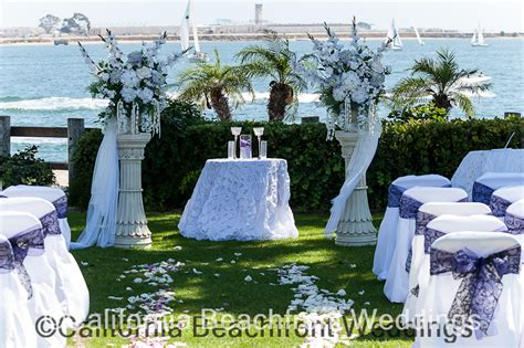 wedding receptions orange county ca southern california front weddings affordable