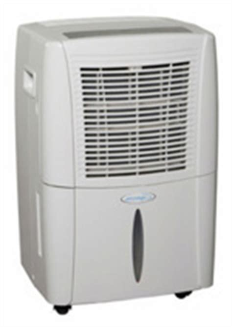comfort aire reviews comfort aire bhd501g dehumidifier review