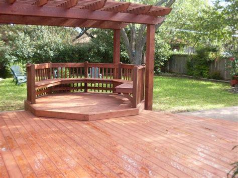 backyard decks ideas pin by kathy brown on yard ideas pinterest
