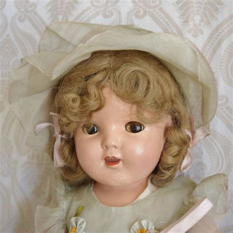 composition ideal doll all original ideal composition doll from rubylane