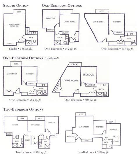 senior living floor plans hill villa senior living