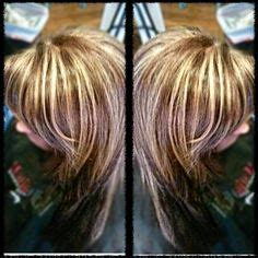 thin or chunky highlights 2013 blonde highlights on pinterest carmel blonde hair