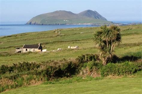 Katrina Cottage Blasket Island View Dunquin Dingle Case In Affitto A
