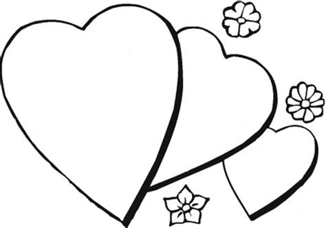 love heart coloring pages coloring pages heart love clipart best