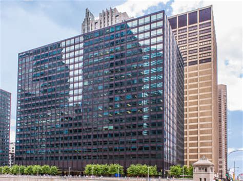 1 Lasalle Chicago Illinois Which Floor Is Suite 23000 by Illinois Chicago West Loop Riverside Plaza Center