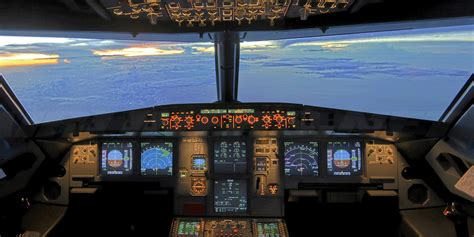 Dream Home Design by Airbus A320 Flightsimulator Flya320 Ch