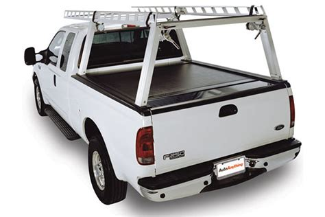 Ladder Racks For Trucks With Tonneau Cover by Pace Edwards Cr3005 Pace Edwards Contractor Rig Rack
