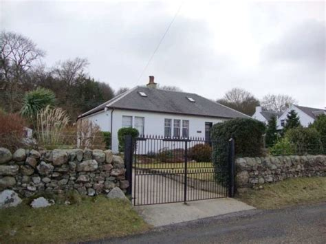 one bedroom cottage to rent to rent isle arran mitula property