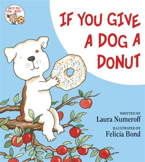 if you give a a donut if you give a a donut