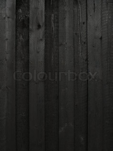 2018 digital painted colorful wood panel background baby newborn black painted wood wall with vertical boards stock photo