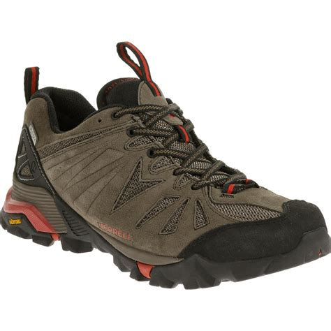 waterproof shoes merrell capra hiking shoes waterproof 654071 hiking