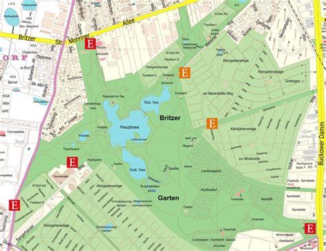 Britzer Garten Eingang Massiner Weg by 4 Britzer Garten 171 Gartenkulturpfad Neuk 246 Lln