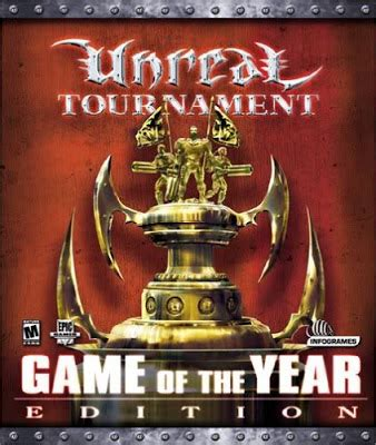 free download games unreal tournament full version unreal tournament 1999 pc game download free full version